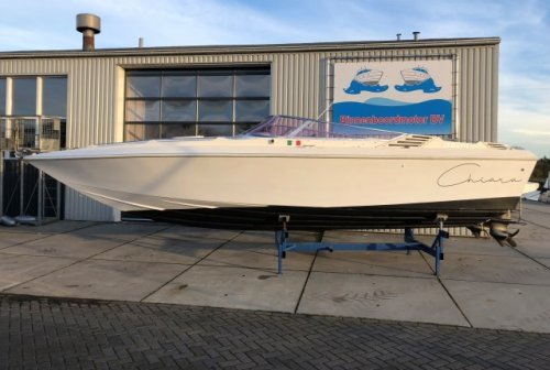 , Speed- en sportboten  for sale by Binnenboordmotor BV