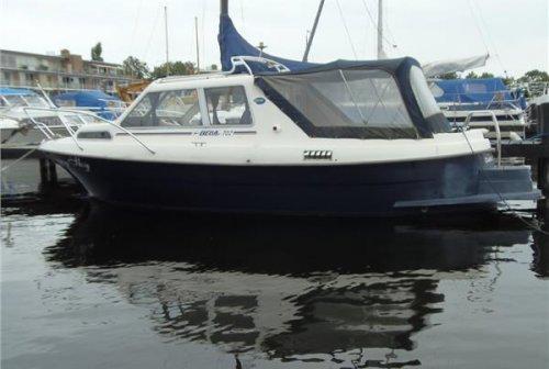 , Motorjacht  for sale by Binnenboordmotor BV