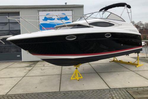 Regal 2565 Bouwjaar 2011, Speed- en sportboten  for sale by Binnenboordmotor BV