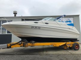 Sea Ray 240 Sundancer Bwjr 1999, Barca sportiva Sea Ray 240 Sundancer Bwjr 1999in vendita daBinnenboordmotor BV