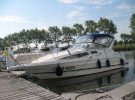 Bayliner 2655 Ciera, Motoryacht Bayliner 2655 Cierasäljs avAqualift Brokerage