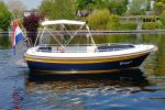 Askeladden 555 Classic, Sloep Askeladden 555 Classic for sale by Jachthaven Omtzigt