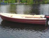 Liberty 370 Classic, Tender Liberty 370 Classic in vendita da Jachthaven Omtzigt