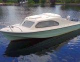 Shetland 535, Speedboat und Cruiser Shetland 535 Zu verkaufen durch Jachthaven Omtzigt