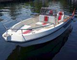 Aquastar 510, Speedboat und Cruiser Aquastar 510 Zu verkaufen durch Jachthaven Omtzigt