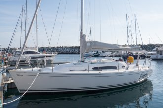 , Zeiljacht  for sale by Amsterdam Yacht Consultancy