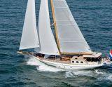 Zaca 73, Klassisk yacht  Zaca 73 säljs av Amsterdam Yacht Consultancy