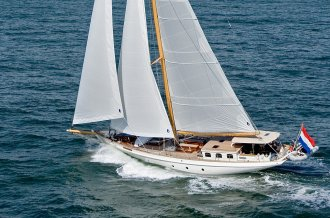 , Klassiek scherp jacht  for sale by Amsterdam Yacht Consultancy