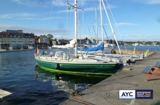 , Sailing Yacht  for sale by Amsterdam Yacht Consultancy