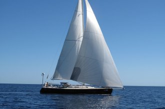, Zeiljacht  for sale by Amsterdam Yacht Consultancy