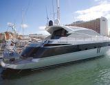 Pershing 62, Motoryacht Pershing 62 in vendita da Amsterdam Yacht Consultancy