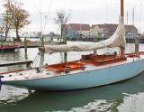 Bermudan Cutter 1919, Yacht classique Bermudan Cutter 1919 à vendre par Amsterdam Yacht Consultancy