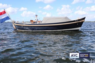 , Tender  for sale by Amsterdam Yacht Consultancy