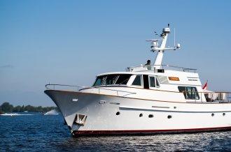 ,Motor Yacht for sale byAmsterdam Yacht Consultancy