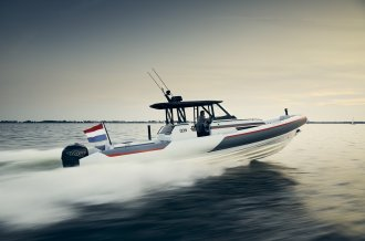 ,RIB and inflatable boat for sale byAmsterdam Yacht Consultancy