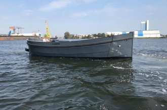 , Sloep  for sale by Amsterdam Yacht Consultancy