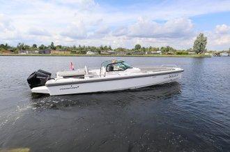 ,Speedboat and sport cruiser for sale byAmsterdam Yacht Consultancy