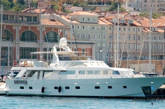 ,Motorjacht for sale byAmsterdam Yacht Consultancy
