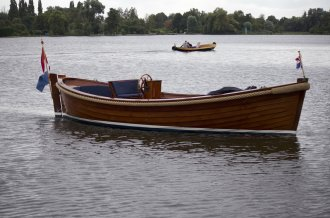 ,Tender for sale byAmsterdam Yacht Consultancy