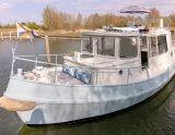 Robuuste Hercules 9 M, Bateau à moteur Robuuste Hercules 9 M à vendre par ShipCreations