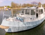 Stoere Havenboot 9 M, Моторная яхта Stoere Havenboot 9 M для продажи ShipCreations
