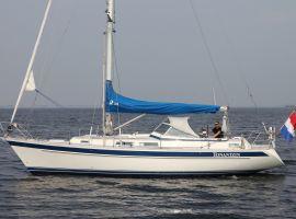 Hallberg Rassy 36, Парусная яхта Hallberg Rassy 36для продажи NovaYachting