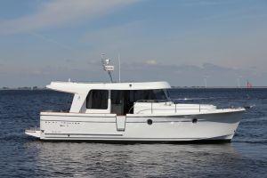 Beneteau Swift Trawler 34S Photo 1