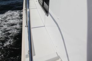 Beneteau Swift Trawler 34S Photo 7