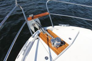 Beneteau Swift Trawler 34S Photo 9