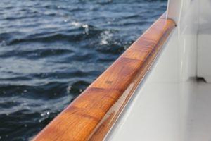 Beneteau Swift Trawler 34S Photo 21