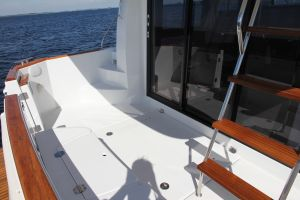 Beneteau Swift Trawler 34S Photo 4
