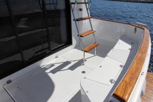 Beneteau Swift Trawler 34S Photo 5