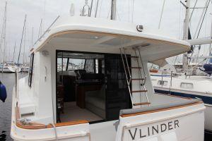 Beneteau Swift Trawler 34S Photo 33