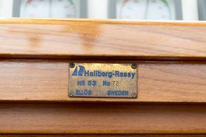 Hallberg-Rassy 53 Photo 38