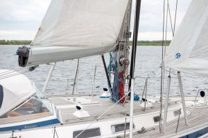 Hallberg-Rassy 53 Photo 21