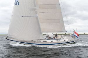 Hallberg-Rassy 53 Photo 12