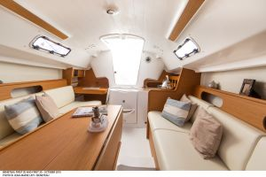 Beneteau First 25 Performance Photo 6