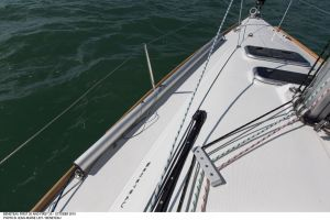 Beneteau First 25 Performance Photo 11