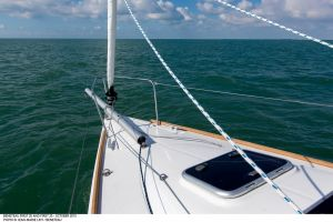 Beneteau First 25 Performance Photo 10