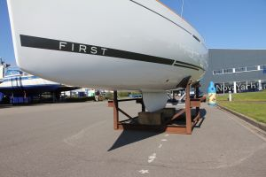 Beneteau First 25 Performance Photo 2