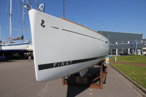 Beneteau First 25 Performance Photo 4
