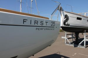 Beneteau First 25 Performance Photo 3
