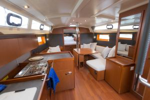 Beneteau Oceanis 41.1 Photo 49