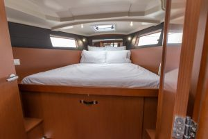 Beneteau Oceanis 41.1 Photo 61