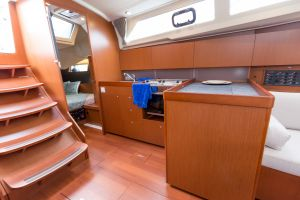 Beneteau Oceanis 41.1 Photo 53