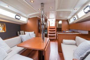Beneteau Oceanis 41.1 Photo 48
