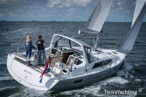 Beneteau Oceanis 41.1 Photo 45