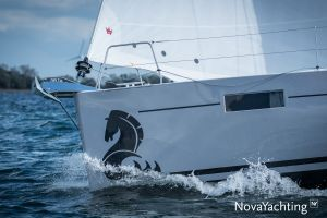 Beneteau Oceanis 41.1 Photo 4