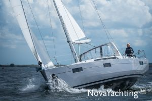 Beneteau Oceanis 41.1 Photo 42