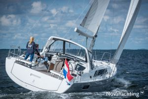 Beneteau Oceanis 41.1 Photo 41